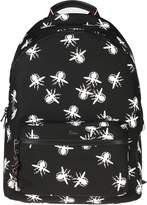 Christian Dior Insect Print Rucksack