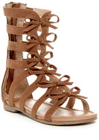 Report Caryn Bow Gladiator Sandal (Little Kid & Big Kid)
