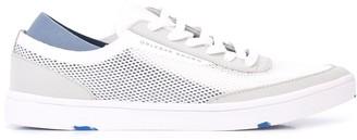 Orlebar Brown Larson perforated sneakers