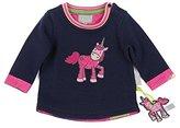 Sigikid Baby Girls' Sweatshirt