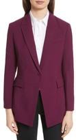 Theory Women's Etienette B Good Wool Suit Jacket