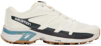 Salomon Off-White XT-Wings 2 Advanced Low Top Sneakers