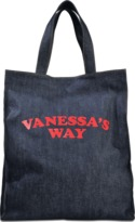Vanessa Seward Dilemme tote bag