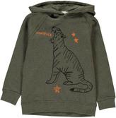 Stella McCartney Joey Tiger Sweatshirt