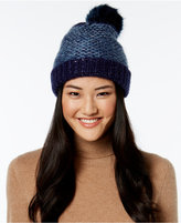 INC International Concepts Skip Stitch Beanie, Only at Macy's