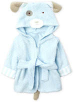Baby Aspen Newborn/Infant Boys) Hooded Terry Cloth Robe