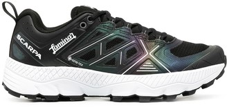 Herno x Scarpa Laminar Gore-Tex sneakers