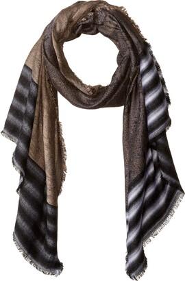 Collection Xiix Ltd. Collection XIIX Women's Snake Stripe Wrap