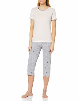 Mary White Women's AF.INF.PCOGT Pyjama Sets