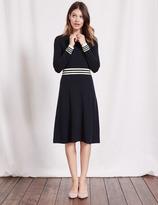Boden Hilda Knitted Dress