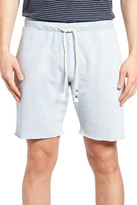 Sol Angeles Essential Raw Hem Knit Shorts