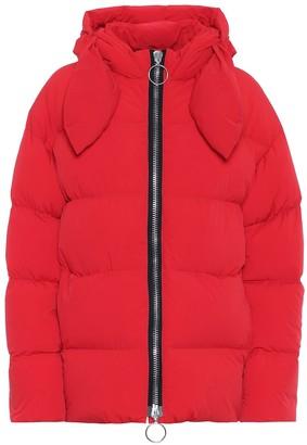 Ienki Ienki Hustka down jacket