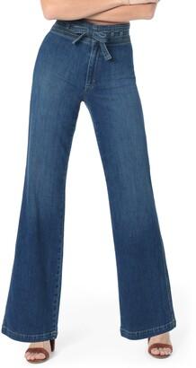 Joe's Jeans High Waist Flare Jeans