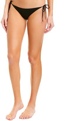Stella McCartney Tie-Side String Bikini Bottom