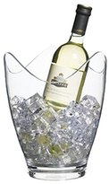 Kitchen Craft Bar Craft Clear Acrylic Drinks Pail/ Wine Bucket