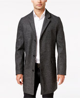 INC International Concepts Men's Speckled Topcoat, Only at Macy's
