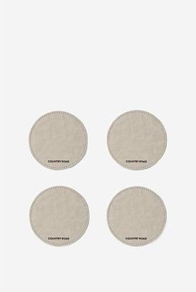 Country Road Osten Coaster Pack of 4