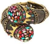 Mikey Antique Design Bracelet