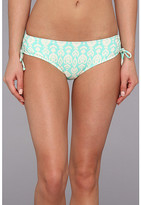 O'Neill Delilah Cinched Tie Side Bottom