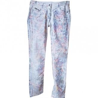 Patrizia Pepe Cotton - elasthane Jeans for Women