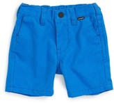Hurley Infant Boy's One & Only Walking Shorts