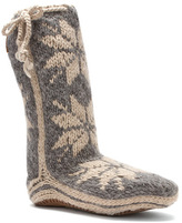 Woolrich Women's Chalet Sock
