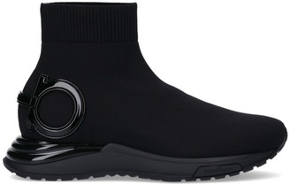 Salvatore Ferragamo Gardena Ankle Boot