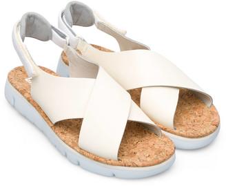 Camper Oruga X-Strap Sandal