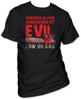 Impact Men's Army Of Darkness Low On Gas T-Shirt