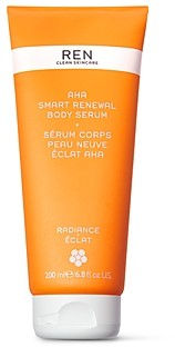 REN Aha Smart Renew Body Serum