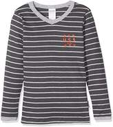 Absorba Underwear, Boys T-Shirt, Orange (Storm)