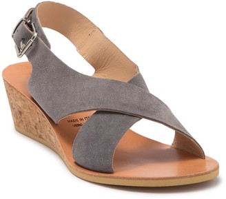 Cocobelle Sabri Wedge Sandal