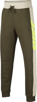 Nike Kids' Sportswear Fleece Sweatpants