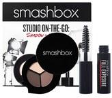 Smashbox Light It Up Studio On The Go Eyeshadow & Mascara Set - No Color