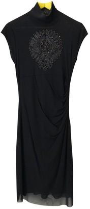 Vivienne Tam Black Dress for Women