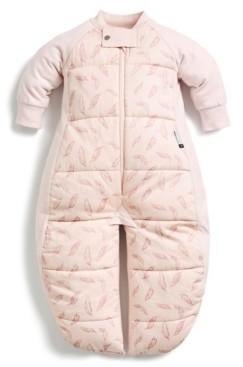 ergoPouch Baby Girls 3.5 Tog Sleep Suit Bag