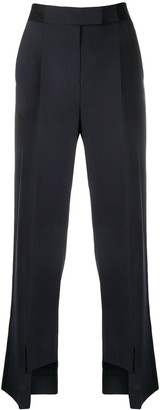 Frenken unmatched basic suiting trousers