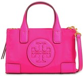 Tory Burch ELLA MICRO NYLON TOTE BAG