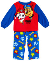 AME Paw Patrol Fleece Pajama Set (Toddler Boys)