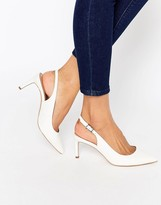 Asos SCORPIO Pointed Heels
