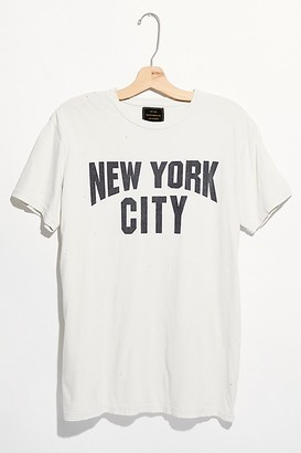 Original Retro Brand New York City Tee
