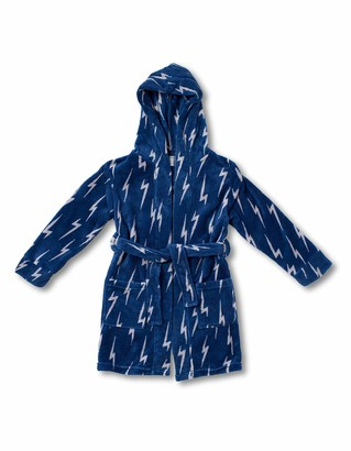 Joe Boxer Big Boy's Lighting Robe Sleepwear