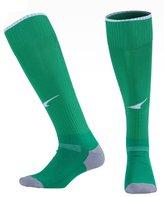 eForCrazy Compression Socks Recovery & Performance Sport For Soccer Running Athletic Sports Knee High Socks Men Women