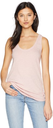 Velvet by Graham & Spencer Women's Joy Originals Tank