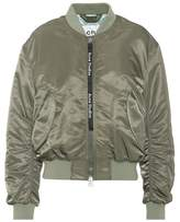 Acne Studios Clea bomber jacket