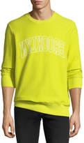 Ovadia & Sons Brooklyn Cotton Sweatshirt