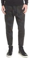 G Star Men's Core Crop Sweatpants