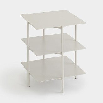 Umbra Tier Side Table - Grey