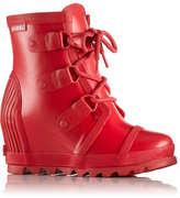 Women's JoanTM Rain Wedge Boot