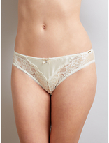 Somerset by Alice Temperley Sylvie Bridal Briefs, Ivory